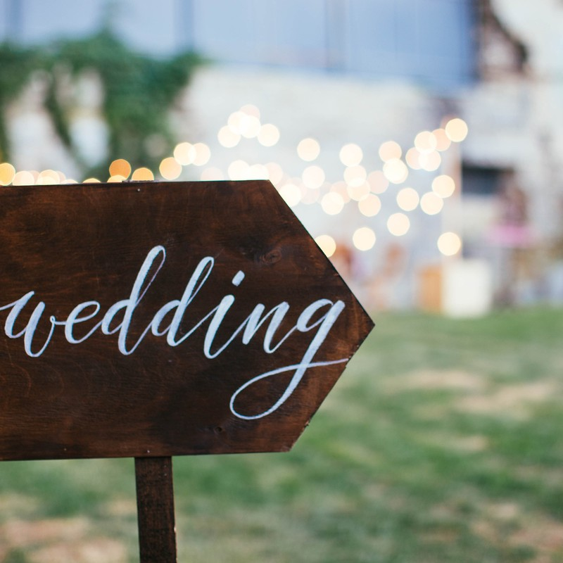 Money Saving Tips for Your Wedding Image 1